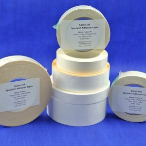Adhesive Tapes - Single & Double sided