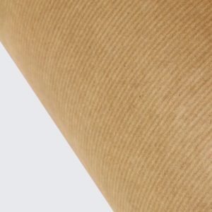 Sheets of pure kraft paper from spenic