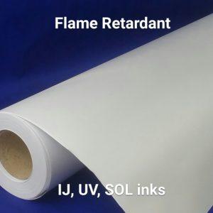 Flame Retardant Paper