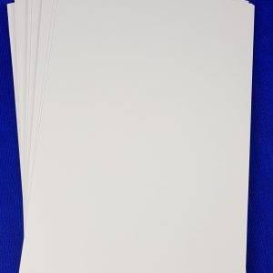 Premium Matt Coated Paper 170gsm