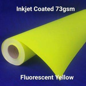Fluorescent Yellow Tyvek®