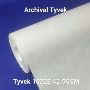 DuPont™ Tyvek® 41.5GSM (1622E) - Rolls